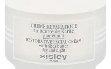 Sisley Restorative Facial Cream 50 ml denní pleťový krém pro ženy