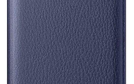 Pouzdro na mobil flipové Samsung pro Galaxy A3 2016 (EF-WA310P) modré (EF-WA310PBEGWW)