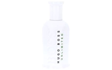 HUGO BOSS Boss Bottled Unlimited 200 ml EDT M