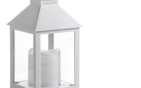 Malá dekorativní LED lucerna vhodná do exteriéru Tomasucci Lante