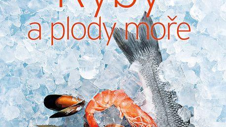 Ryby a plody moře - Apetit 7