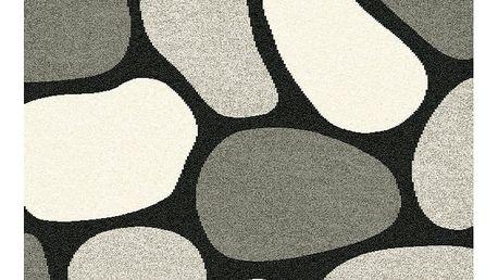 Šedobéžový koberec Universal Milano, 160x230cm