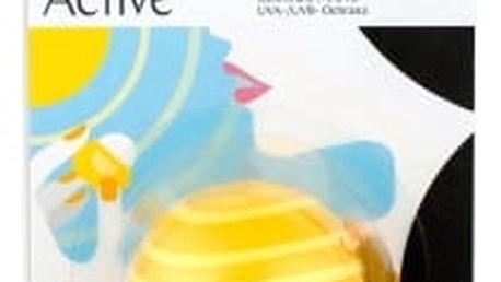 EOS Active SPF15 7 g balzám na rty pro ženy Lemon Twist