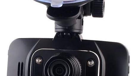 Autokamera Forever VR-300 (GSM007050) černá