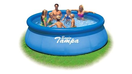 Marimex | Bazén Tampa 4,57x1,22 m bez příslušenství | 10340219