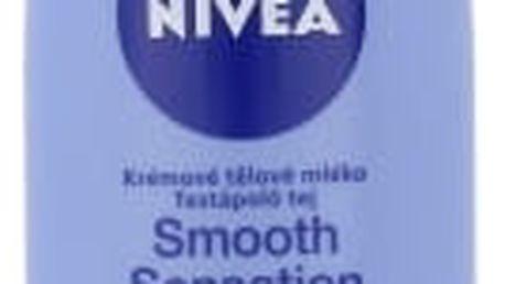 Nivea Smooth Sensation 400 ml tělové mléko pro ženy