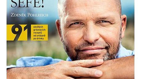 Euromedia Rozpal to, šéfe! - Zdeněk Pohlreich