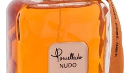 Pomellato Nudo Amber 90 ml parfémovaná voda tester pro ženy