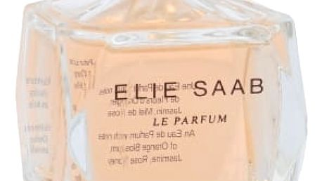 Elie Saab Le Parfum 90 ml parfémovaná voda tester pro ženy