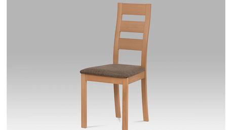Jídelní židle BC-2603 BUK3 Autronic