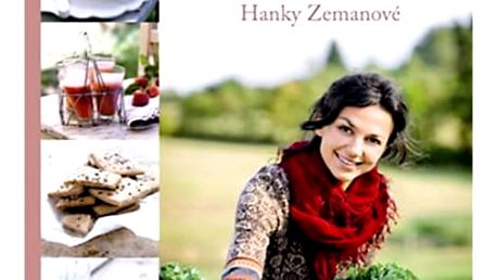 Smart Press Kuchařka: BioAbecedář Hanky Zemanové