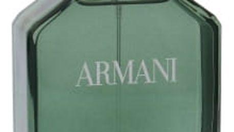 Giorgio Armani Eau de Cedre 100 ml toaletní voda pro muže