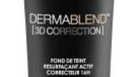 VICHY Dermablend 3D vyhlazující make-up 35 odstín 30 ml