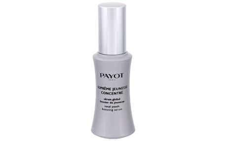 PAYOT Supreme Jeunesse Concentré 30 ml pleťové sérum tester proti vráskám pro ženy