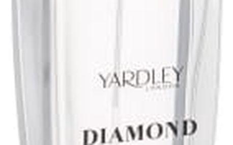Yardley of London Diamond 50 ml toaletní voda tester pro ženy