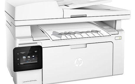 Tiskárna multifunkční HP LaserJet Pro MFP M130fw (G3Q60A#B19)
