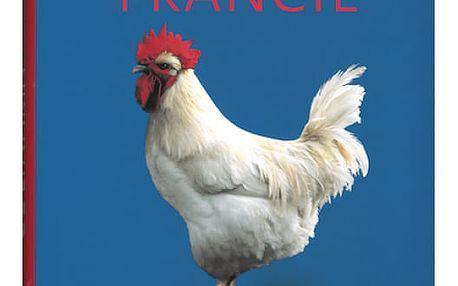 Slovart Culinaria Francie - Dagmar Eisenmannová