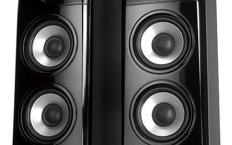 Reproduktory Genius SP-HF1800A 2.0 černá (31730908100)