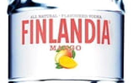 Vodka Finlandia Mango 1L 37,5%