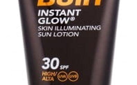 Piz Buin Mléko pro okamžitě zářivé opálení SPF 30 Instant Glow (Sun Lotion) 150 ml