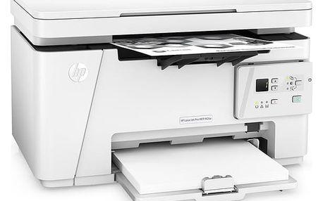 Tiskárna multifunkční HP LaserJet Pro MFP M26a (T0L49A)