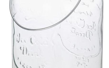 Džbán s víčkem a ventilem 4 l