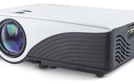 Projektor Forever MLP-100 (LED, WVGA, ) (HAPPY-PRO-MLP-100)