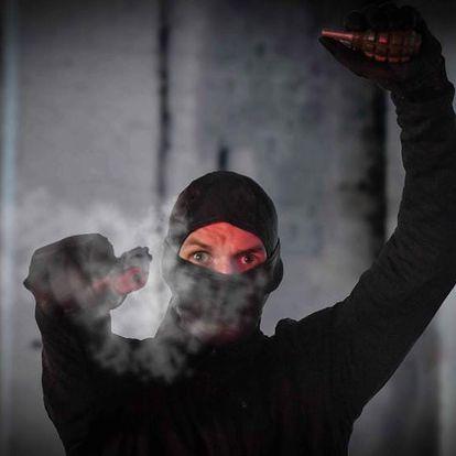 Kurz přežití teroristického útoku