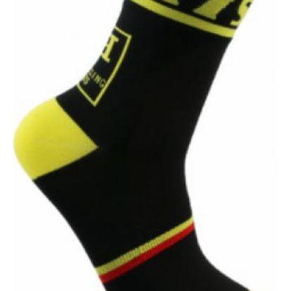 Sportovní ponožky pro profesionály