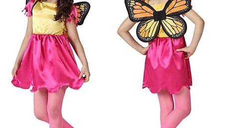 Kostým pro děti Th3 Party Víla
