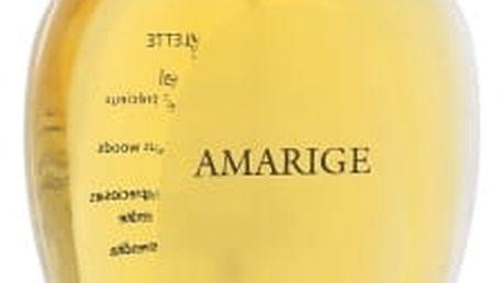 Givenchy Amarige 100 ml toaletní voda tester pro ženy