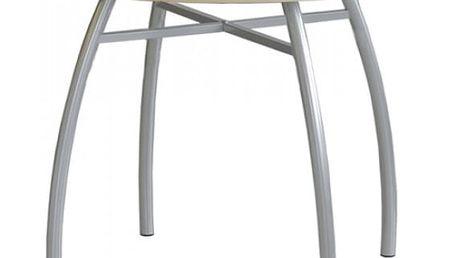 Stůl STRAKOŠ Alaska s kovovou konstrukcí