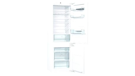 Kombinace chladničky s mrazničkou Gorenje NRKI2181E1 bílá