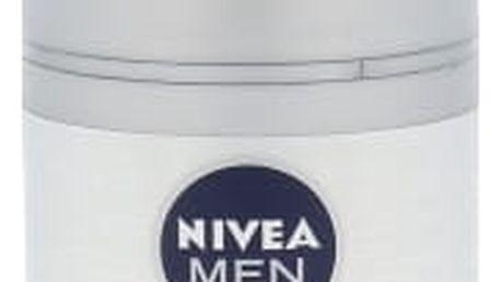 Nivea Men Active Energy Skin Energy 50 ml denní pleťový krém pro muže