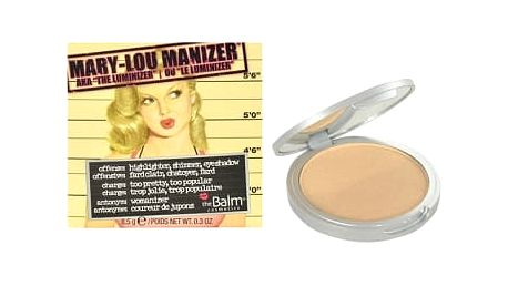 TheBalm Mary-Lou Manizer 8,5 g rozjasňovač pro ženy