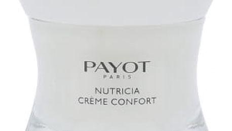 PAYOT Nutricia Nourishing And Restructing Cream 50 ml denní pleťový krém pro ženy