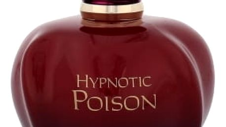 Christian Dior Hypnotic Poison 100 ml toaletní voda pro ženy