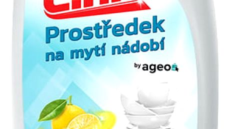 Cink Citron prostředek na mytí nádobí 1 l