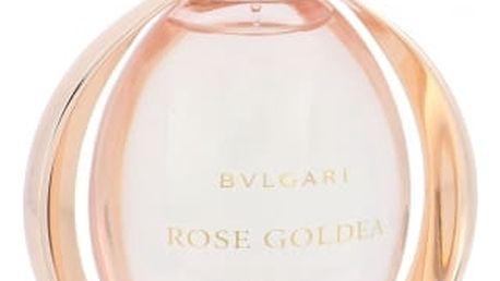 Bvlgari Rose Goldea 90 ml parfémovaná voda tester pro ženy