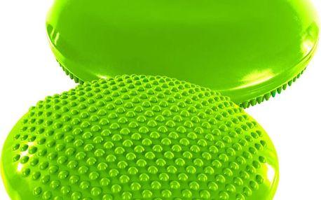 MOVIT 32126 Balanční polštář na sezení 37 cm XXL - zelený