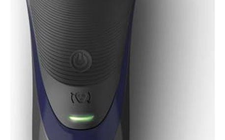 Holicí strojek Philips Series 3000 S3120/06 černý