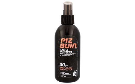 PIZ BUIN Tan & Protect Tan Intensifying Sun Spray SPF30 150 ml opalovací přípravek na tělo W