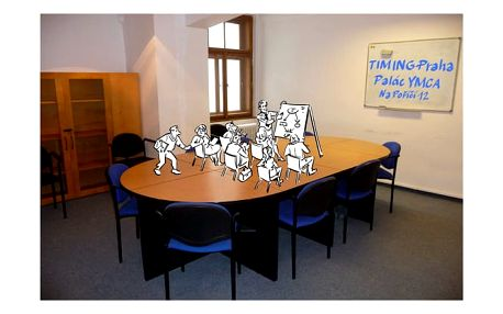 Vedení výběrového pohovoru