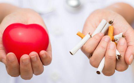 Nekouřit je snadné: Rychlá protikuřácká terapie
