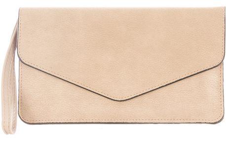 Jessica Dámská peněženka - psaníčko s kapsou pro mobil