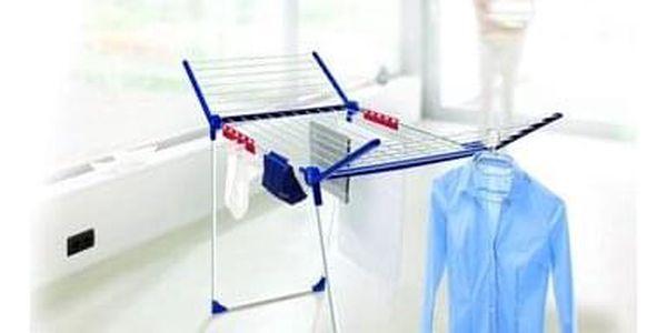 Leifheit PEGASUS 200 Solid Comfort sušák na prádlo 815163