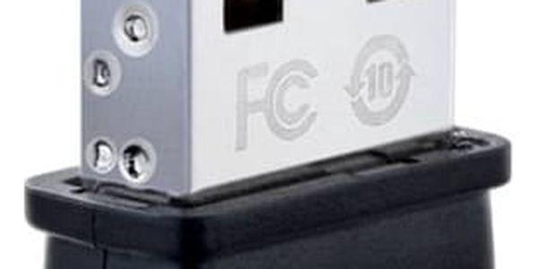 WiFi adaptér Tenda W311MI (W311MI) černý2