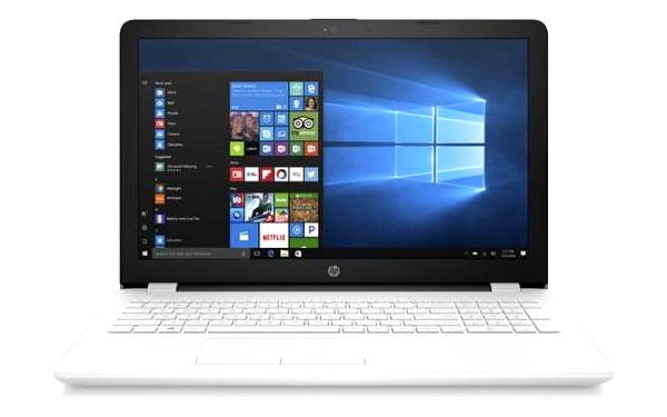 HP 15-bw027nc (1TU90EA#BCM) bílý