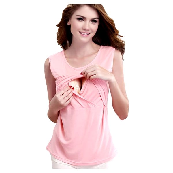 Tričko Erika pro kojící maminky - 5 barev
