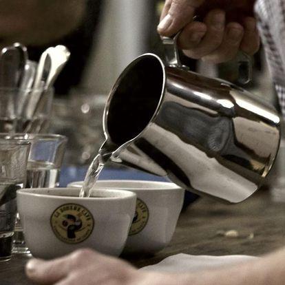 Procházka po Praze s Prague Coffee Tour, poznej super kavárny
